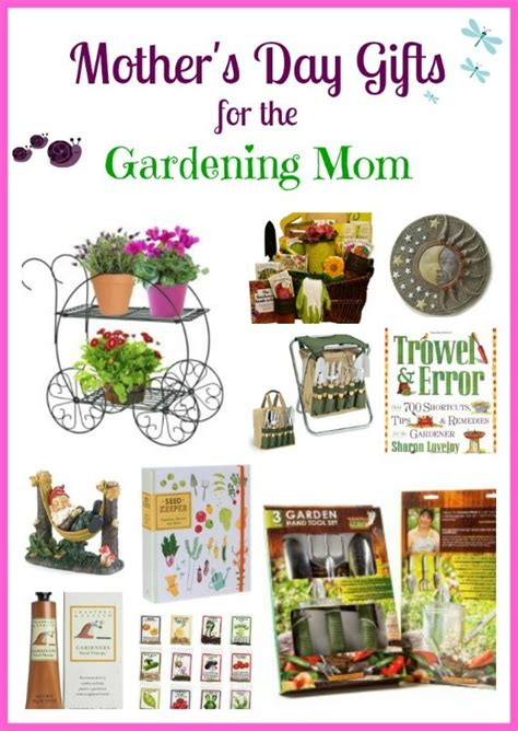 gift ideas for a gardener s day gift ideas for the gardening