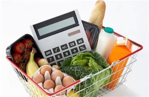 10 Ideas To Do A Food Budget by Food On A Budget 8 Tips Every Should Goodtoknow