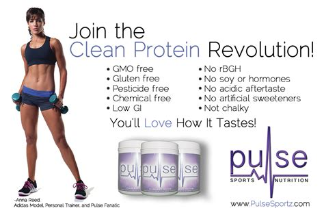 clean protein the revolution that will reshape your pulse