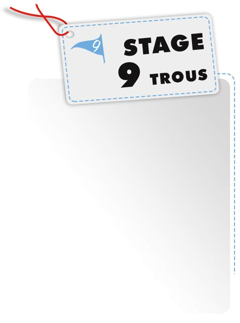 Golf 9 Trous Autour De Paris by Stage 9 Trous Au Golf De Biarritz Parcours Sensations