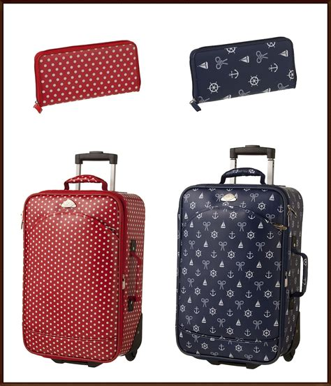 gorgeous red suitcases gorgeous red suitcases 13 adorable minnie and mickey mouse
