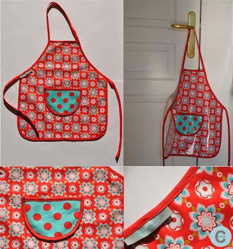 couture accessoire cuisine les f 229 nt 229 isies de cocorely coco tablier tuto patron