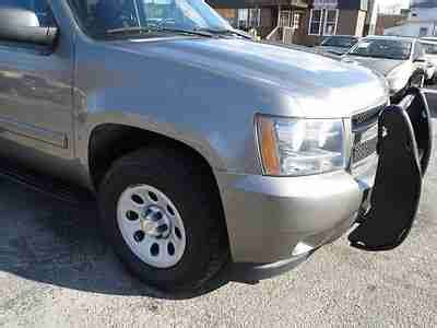 car rubber sts purchase used gray vortec 5 3l v 8 4x4 88k mi cloth sts