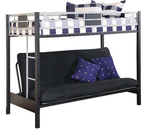 bunk beds with futon major bunk bed recalls lawinfo