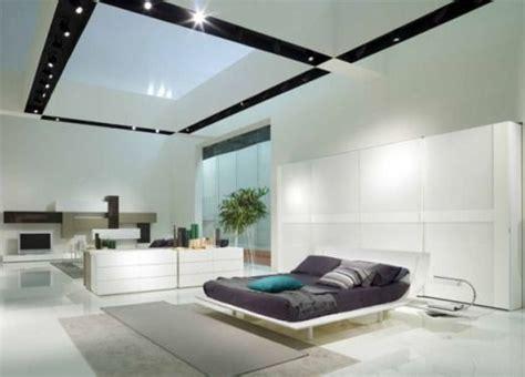Modern Minimalist Bedroom Interior Design Ideas Decoracion De Recamaras Utilizando El Estilo Minimalista