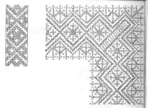 plantillas de punto marroqu 237 para descargar e imprimir dise 241 os para bordar alfombras marroqu 237 es alfombras en