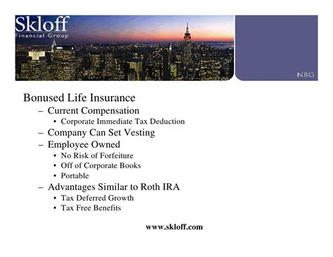 Benefits Of Doing Cfa After Mba by Non Qualified Deferred Compensation Nqdc Plans Aaron