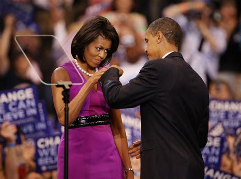 want to see a picture of michelle obama with new haircut 12 facts about michelle obama that prove she s the