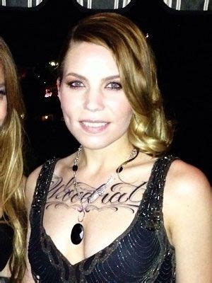 skylar grey tattoo skylar grey chest quot woodrat quot tattoos