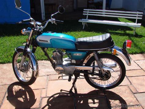 honda cb 50 1974 honda cb 50 picture 1071886