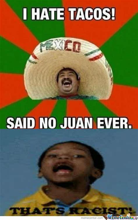 Juan Meme - rmx said no juan ever by alister meme center
