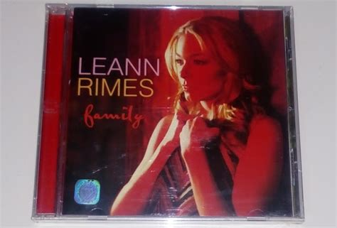 Cd Leann Rimes Family cd leann rimes family musikupedia