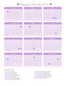 Calendario 2018 Dias Festivos Calendario Per 250 A 241 O 2018 Feriados
