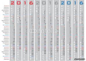 28 Day Calendar Template by 28 Day Expiration Calendar 2016 Calendar Template 2016