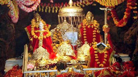 maa vaishno devi room booking maa vaishno devi maa trinayani palace katra