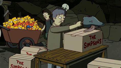 Stage And Cinema Theater Review The Simpsons Take The