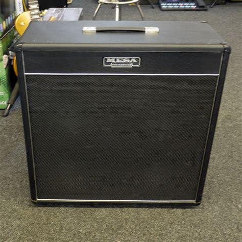 Mesa Boogie Lonestar Cabinet by Mesa Boogie Lonestar 4x10 Cabinet Rich Tone