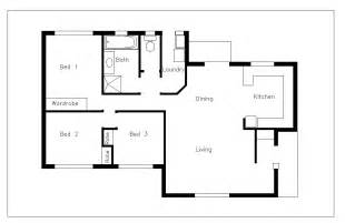 How To Draw A Floor Plan In Autocad