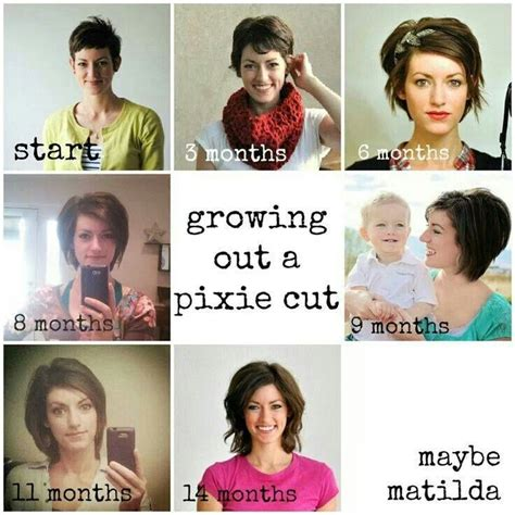 How I Grew Out My Pixie Cut Isabella Youtube | 1000 images about hair on pinterest scene hair my hair