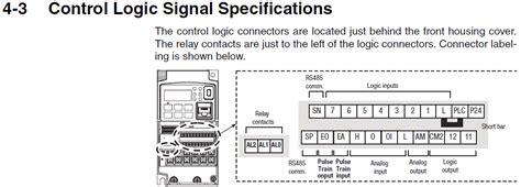omron my4n 24vdc wiring diagram omron get free image