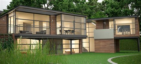 eco house designs eco house denbigh
