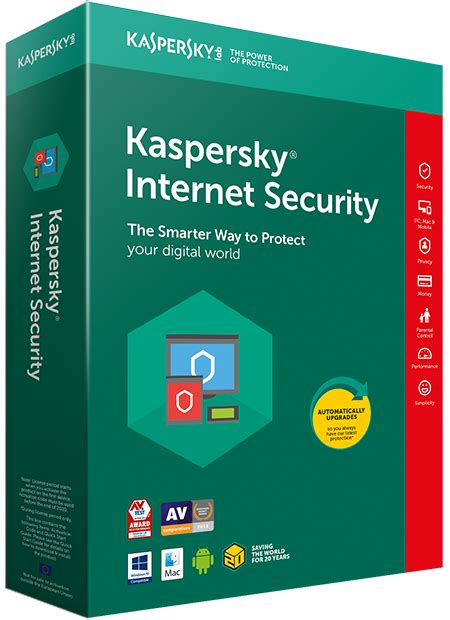 Kaspersky Security 2018 3 User Compatible For Mac kaspersky security 2018 multi device多平台 5裝置 3年下載版 windows mac android 價格 規格及用家