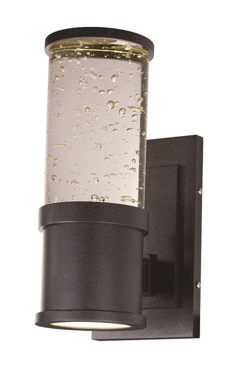 galaxy outdoor wall light maxim 53685clgbk pillar outdoor wall light in galaxy black