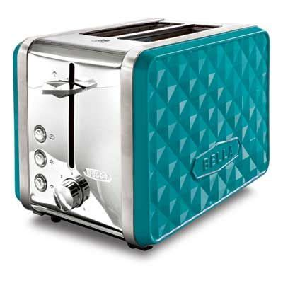 Retro Turquoise Toaster Go Retro With These Cool Kitchen Gadgets