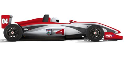 formula 4 car formula 4 is not what it could or should be racecar