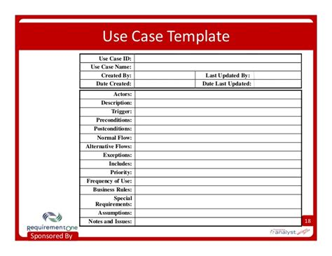 it use template webinar the use study an overview