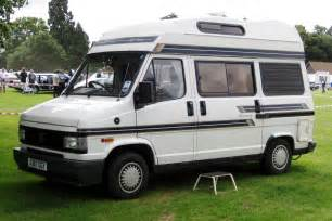 Fiat Motorhomes Fiat Ducato Motorhome Picture 11 Reviews News Specs