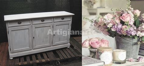 credenze country chic 5 credenze country chic per la tua magnifica casa