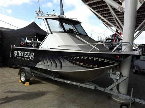 boat vinyl custom surtees boat vinyl wraps 187 onfire design