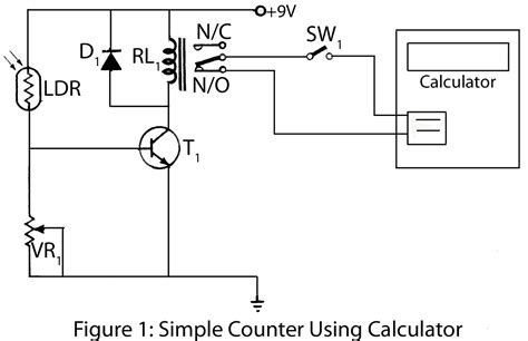 diagram calculator circuit diagram calculator wiring diagram with description