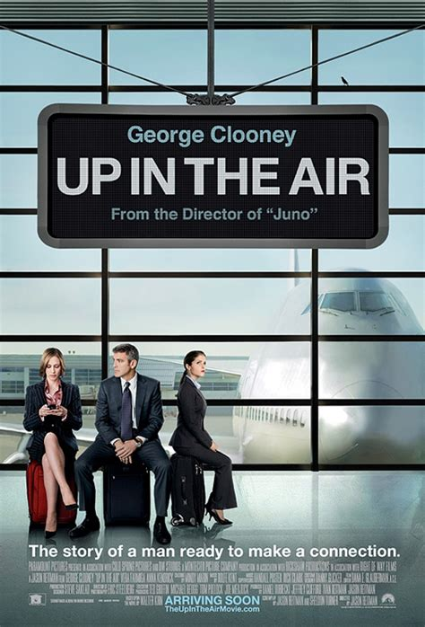 film up in the air cast krackblog new on dvd this week