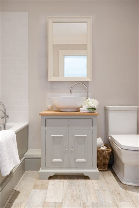 Neptune Bathroom Vanity Cabinets Traditional Bathroom Traditional Bathroom Furniture