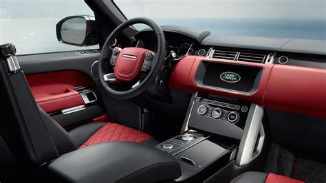 red interior design interior design awesome range rover red interior home