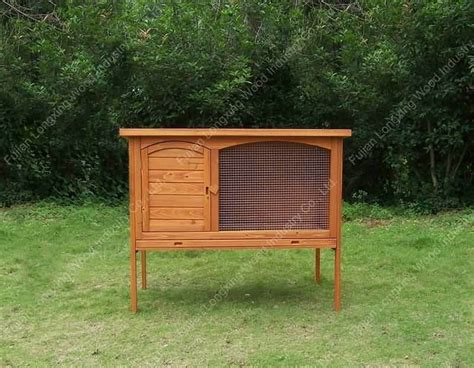 Plastic Outdoor Rabbit Hutch china wooden rabbit hutch with removable plastic tray lxph 453 china rabbit hutch outdoor