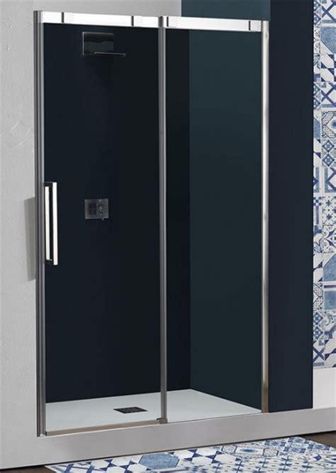 porta scorrevole doccia porta doccia scorrevole con sistema soft quot psc15n quot