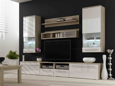 20 modern tv unit design ideas for bedroom living room