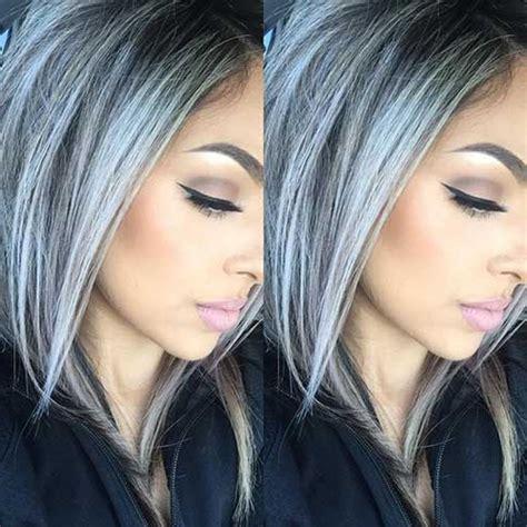 the 25 best gray hairstyles ideas on pinterest grey modern grey hair color best 25 gray hair colors ideas on