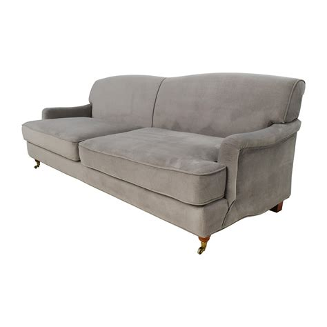 cheap microfiber couch 100 furniture comfortable gray microfiber couch living