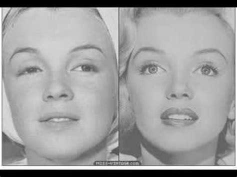 gdzie pracowaly jennifer aniston i barbra streisand przed kariera aktorek norma jeane mortenson marilyn youtube