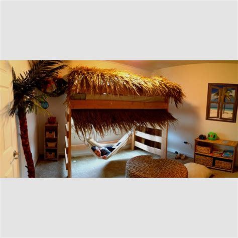 hammock bunk bed hammock under bunk bed surf world pinterest