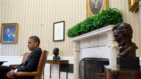 When Will President Obama Leave Office by Report Obama Leaving The Oval Office For Another Cnn