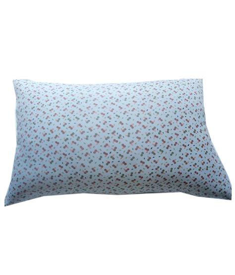 divya white cotton filled pillow buy divya white cotton