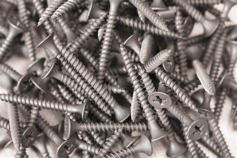 woodworking screws  factors