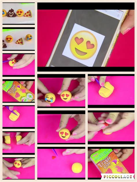 Emoji Eraser Penghapus Emoji Diskon 29 best awesome diys by youtubers images on bricolage diys and do it yourself