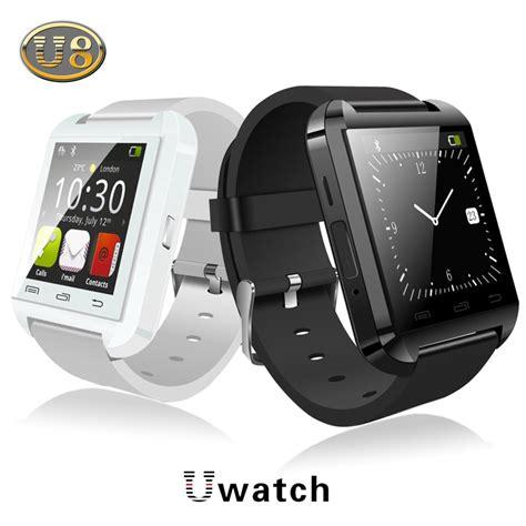 New Smartwatch Gt08 U10 Smart Jam Tangan Android original u8 bluetooth smart fashion android