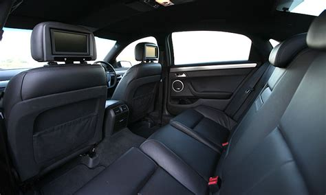 Caprice Interior by Car Picker Holden Caprice Interior Images